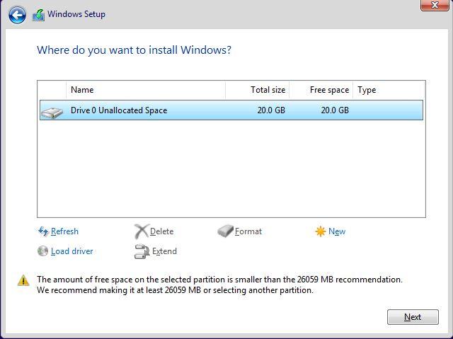 HostFav's Cloud VPS – Install Windows – HostFav Blog